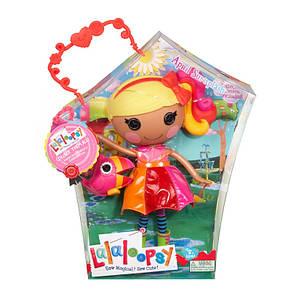 Кукла Радужная Эйприл Lalaloopsy, фото 2