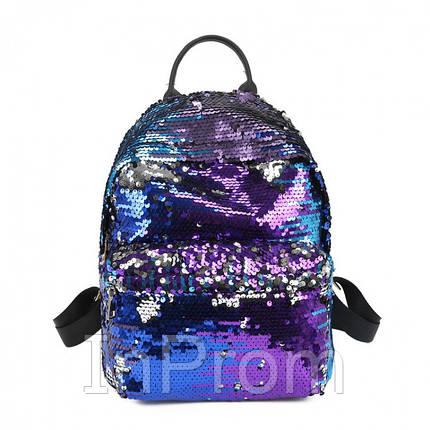 Рюкзак Hag Crystal Bue, фото 2