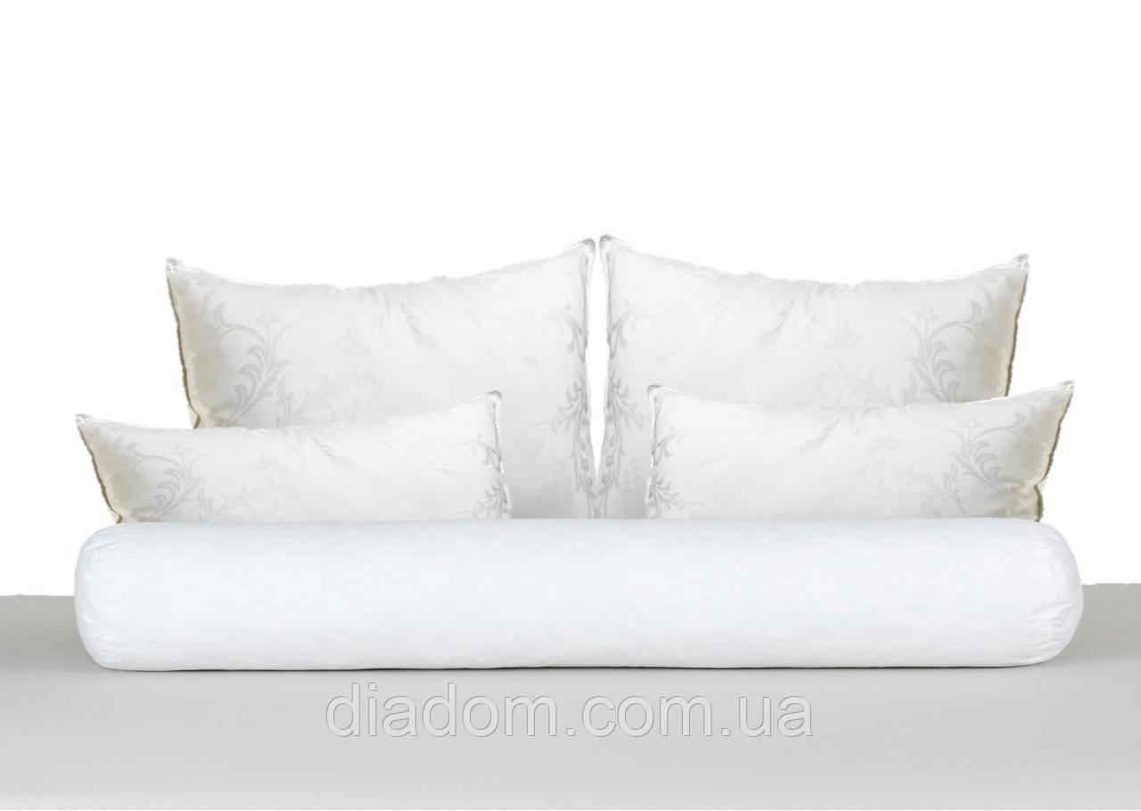 Подушка-валик BOLSTER HUGE (cotton). Для сна и отдыха