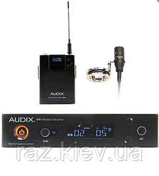 UHF Радиосистема AUDIX PERFORMANCE SERIES AP41 w/ADX10FL