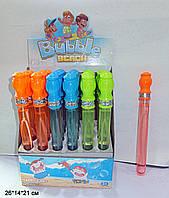 Мильні бульбашки 2596 3 кольори 24 шт. в кор. 26*14*21 см