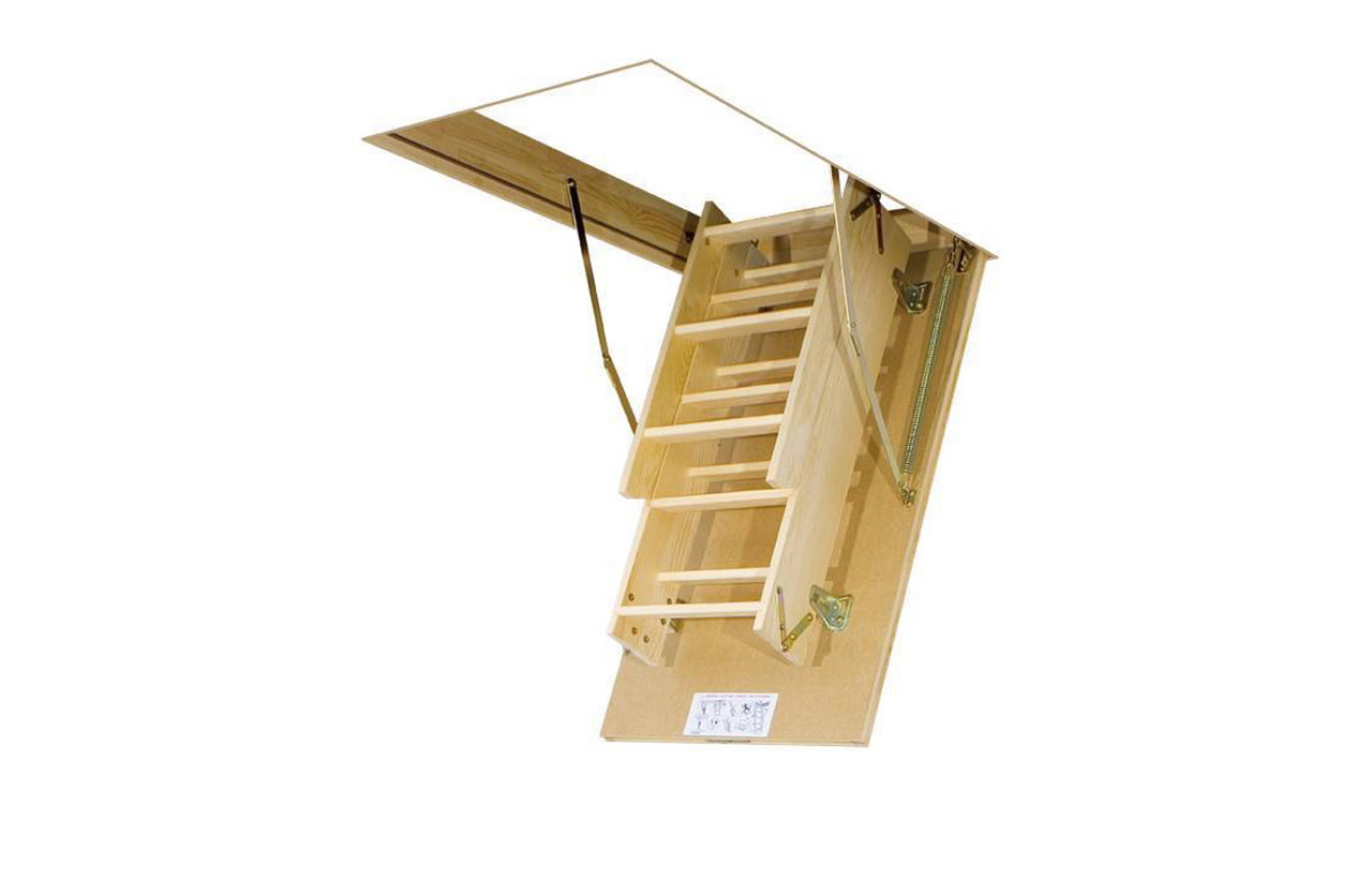Чердачная лестница Fakro LWS
