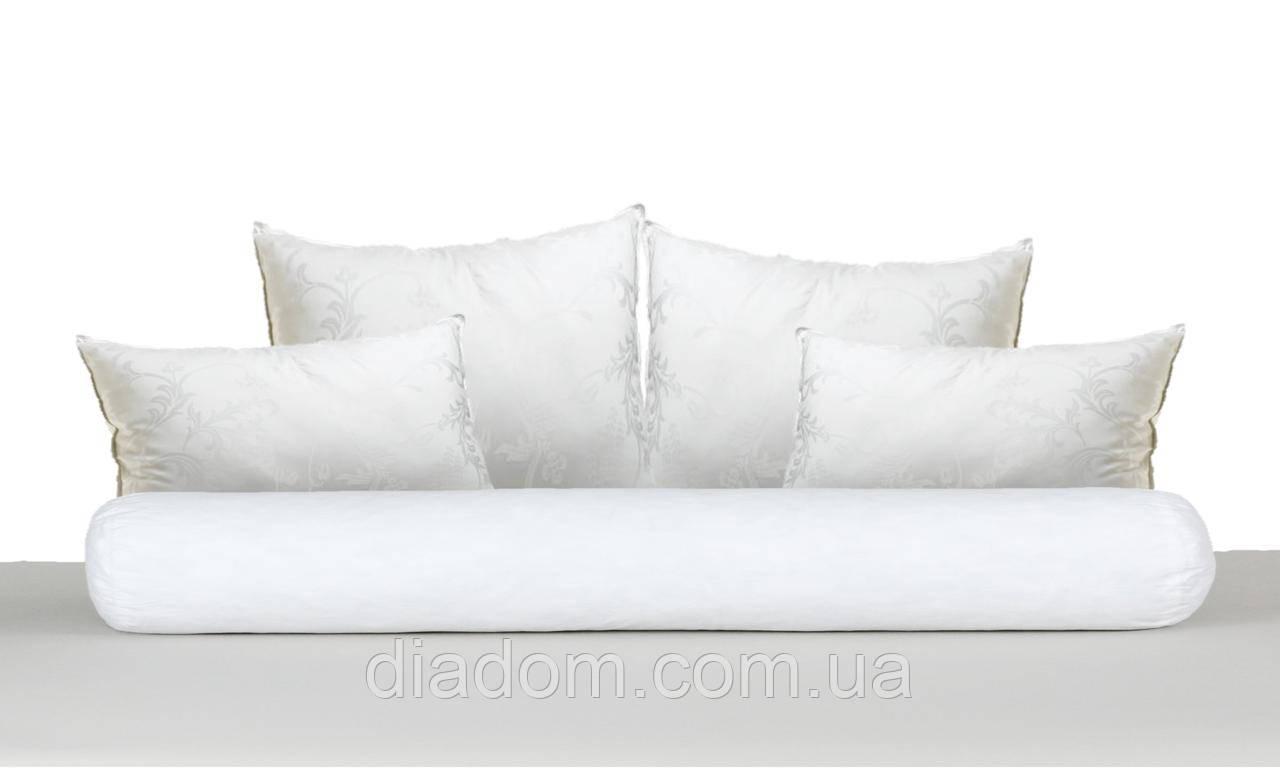 Подушка-валик BOLSTER GIANT (microfiber). Для сна и отдыха