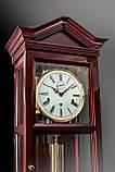"""Часы настенные """"Бидермайер"""", фото 4"""
