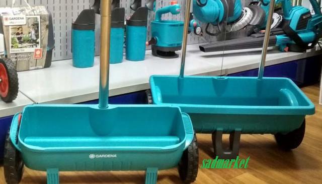 Запасные части к сеялкам/расбрасывателм удобрений