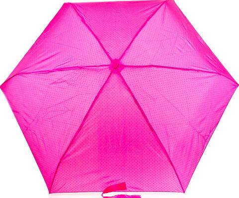 Оригинальный женский облегченный компактный механический зонт ZEST (ЗЕСТ) Z25518-6