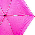 Оригинальный женский облегченный компактный механический зонт ZEST (ЗЕСТ) Z25518-6, фото 4