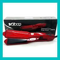 Выпрямитель для волос YB-6511!Акция