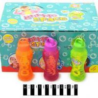 Мильні бульбашки  JT201 3 кольори 24 шт. в кор. 28,5*19*140 см