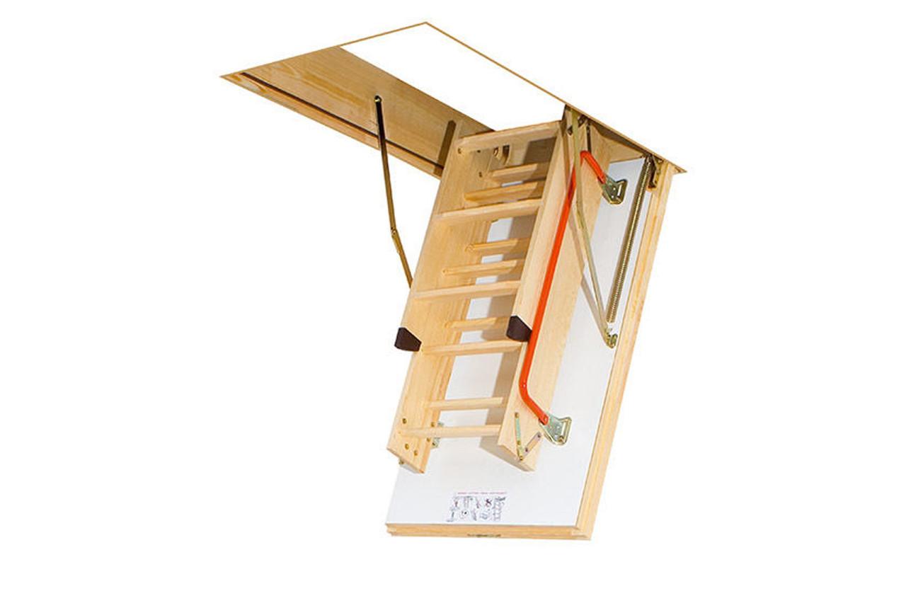 Чердачные лестницы Fakro LTK ( Лестница на чердак)