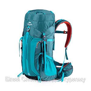 Рюкзак туристичний Naturehike Professional 55+5 л