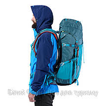 Рюкзак туристичний Naturehike Professional 55+5 л, фото 3