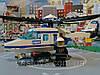 LEGO - Поліцейський гелікоптер (Полицейский вертолет) (7741), фото 5