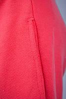 Брюки спортивные широкие женские №279F002 (Розовый)