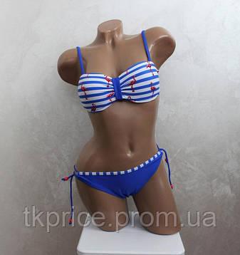 Женский раздельный купальник 2014 с 36 по 42 размера, фото 2