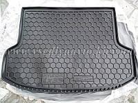 Коврик в багажник HYUNDA IX35 (AVTO-GUMM) полиуретан