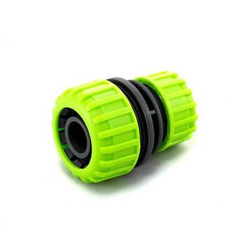 Соединение Presto-PS муфта переходная для шлангов 1/2-3/4 дюйма, в упаковке - 25 шт. (5708G)