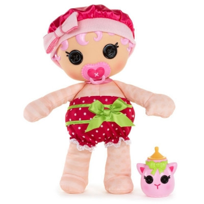 Кукла принцесса Блестинка Lalaloopsy