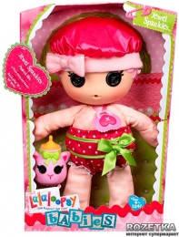 Кукла принцесса Блестинка Lalaloopsy, фото 2