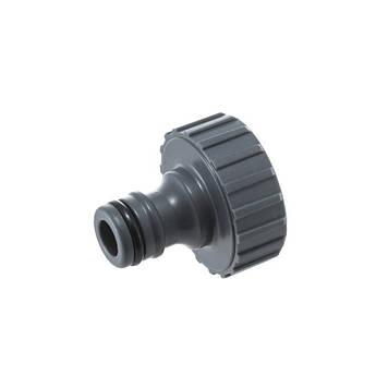 Фитинг Presto-PS адаптер под коннектор с внутренней резьбой 1 дюйм, в упаковке - 25 шт. (5811)