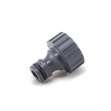 Фитинг Presto-PS адаптер под коннектор с внутренней резьбой 3/4 дюйма, в упаковке - 25 шт. (5805)