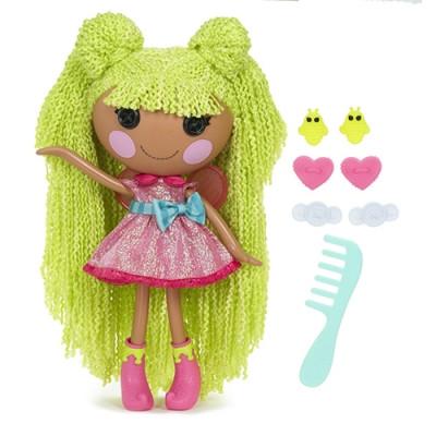 Кукла Фея-бабочка Lalaloopsy из серии Кудряшки-симпатяшки