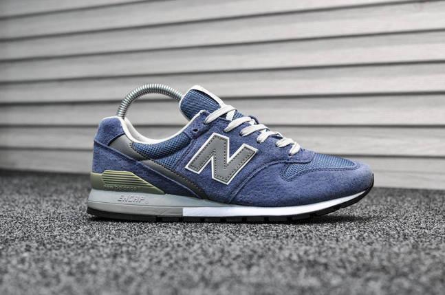 Мужские кроссовки New Balance 996 Denim Blue Реплика  продажа, цена ... 3ac76dd6fd8