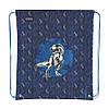 Ранец школьный укомплектованный Herlitz MIDI PLUS Dino Blue, фото 2