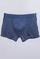 Трусы мужские хлопковые 19P014 junior (Темно-синий)