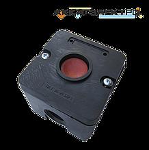 Пост кнопочный ПКУ-36 1 красный