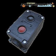 Пост кнопочный ПКУ-36 2(длинный)