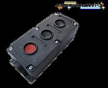 Пост кнопочный ПКУ-36 3