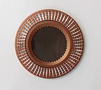 Світильник точковий Feron GS-M369 GU5.3 МR-16 коричневий