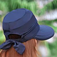 Женская кепка СС1803