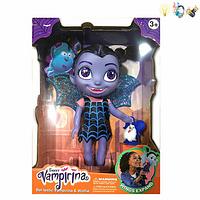 Кукла Вампир 7041 звук, свет