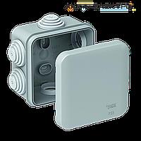 Коробка распределительная 100Х100Х50 Schneider Electric IMT 35091
