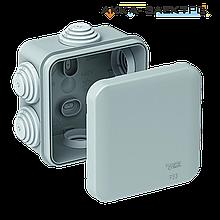 Коробка розподільна 100Х100Х50 Schneider Electric IMT 35091