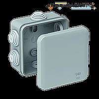 Коробка распределительная 85Х85Х40 Schneider Electric IMT 35092