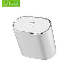 Бездротові навушники (гарнітура) QCY T1 Pro White, фото 3