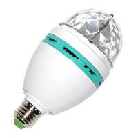 Светодиодная лампа-проектор LED, фото 1