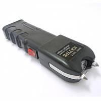 Электрошокер 928 type (фонарик)