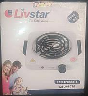 Электроплитка Livstar LSU-4076