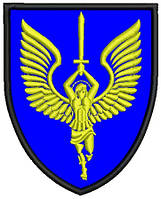 Шеврон Архангел Михаил, фото 1