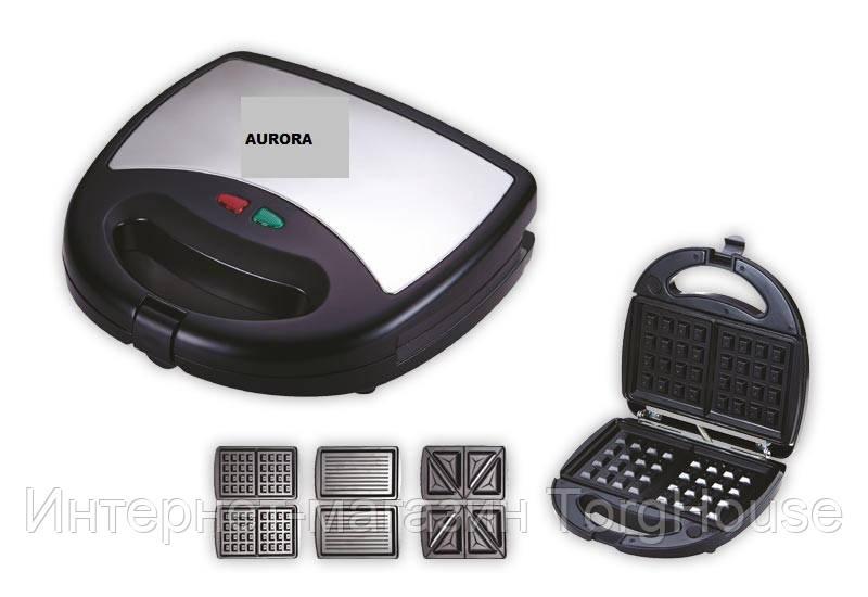 Бутербродница AURORA AU 154