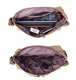 Стильная мужская сумка Binghu, фото 2
