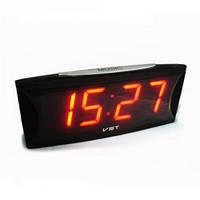 Сетевые часы VST 719-1