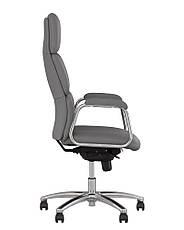 Кресло CALIFORNIA steel ES CHR68, фото 2