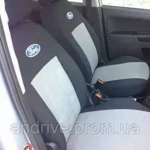 Авточехлы Ford С-Мах с 2010 г