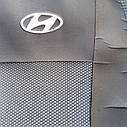 Авточехлы Hyundai Creta с 2016 г, фото 2