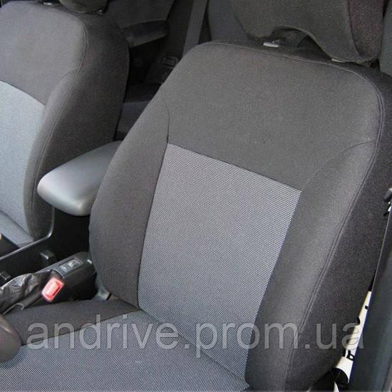 Авточехлы Lifan 620 с 2011 г